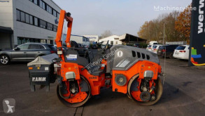 Hamm HD14VV compactor / roller used