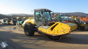 Hamm H 25i used single drum compactor