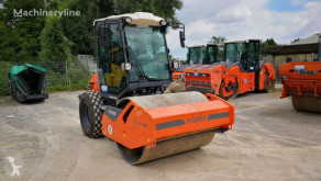 Hamm H7i VIO used single drum compactor