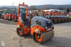 Compactor Hamm HD 12 VV second-hand