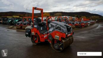 Compacteur Hamm HD12VV occasion