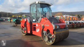 Hamm HD+ 90 VO-S compactor / roller used