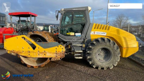 Hamm H 20i P used single drum compactor