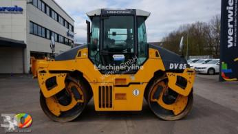 Hamm DV85VV compactor / roller used