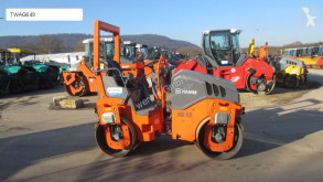 Compactor Hamm HD12VV second-hand