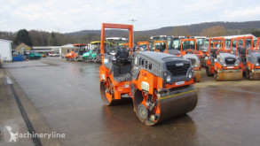 Compactor Hamm HD 13 VO second-hand