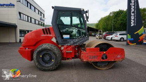 Hamm 3307 HT used single drum compactor