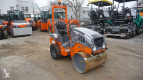 Hamm HD10CVT compactor / roller used