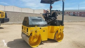 Benford TV 1300 compactor tandem second-hand