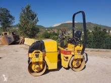 Dynapac CC122 compactor tandem second-hand