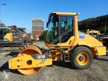 Volvo SD 75 B used single drum compactor