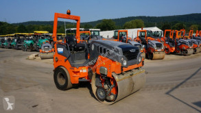 Compactor Hamm HD14VT second-hand