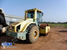 Ammann ASC 200 monocilindru compactor second-hand