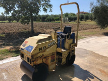 14BS used tandem roller