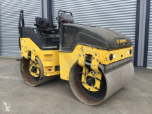 Compactor tandem second-hand Bomag BW 138 AD-5