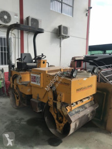 Compacteur Ingersoll rand DD 22 occasion