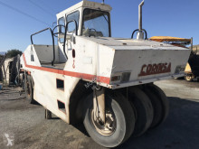 Used wheeled roller Corinsa CCN