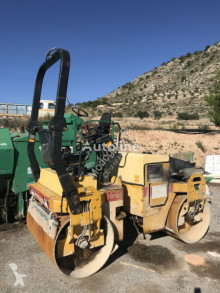 Dynapac CC 142 compactor / roller used