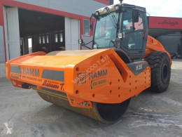 Hamm h25i compactor / roller used