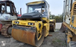 Bomag BW174 AP-4 compactor tandem second-hand