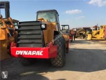 compactador Dynapac CA25D