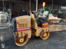 Dynapac CC92 compactor tandem second-hand
