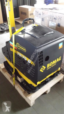 Bomag BPR 70/70 D u. andere used vibrating plate compactor