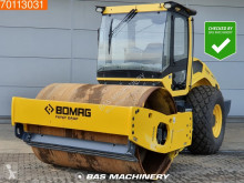 compactador Bomag BW213 D-5 Nice and clean roller - low hours