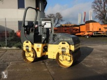 Bomag BW120 AD-3 compacteur tandem occasion