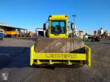 Lebrero x4 compactor / roller used