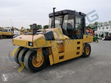 Caterpillar PS300B compactor pe roti second-hand