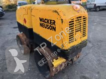Wacker Neuson rt82-sc2 tweedehands trilplaat