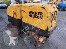 compactador compactador a mano placa vibratoria Wacker Neuson