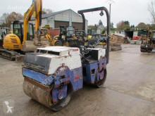Bomag BW 100 AD-3 used walk-behind rollers