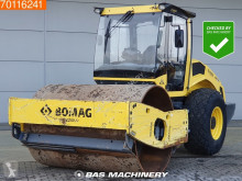compactor Bomag BW 213 D-5 Nice and clean roller - low hours
