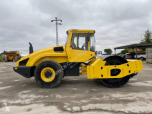 Bomag BW 219 D H-4 used single drum compactor