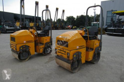 Terex TV 800K tweedehands tandemwals
