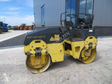 Bomag BW100 AD-3 used tandem roller