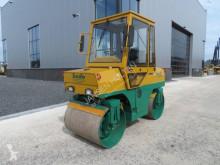 Gehlmax Ammann / FTWH 100 compactador tándem usado