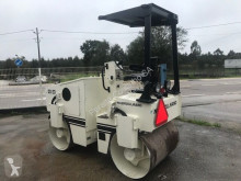 compactor Ingersoll rand DD23