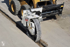 Handwals Compactor Simex CT | Vibrating wheel