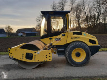 Bomag BW 177 D-5 used single drum compactor