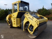 Compacteur Bomag BW 190 AD-4 occasion