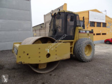 Compacteur monocylindre Caterpillar CS 583 C