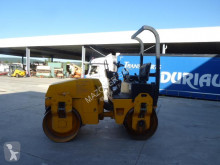 Bomag BW135 used vibrating roller