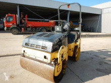 Bomag BW128 rouleau vibrant occasion