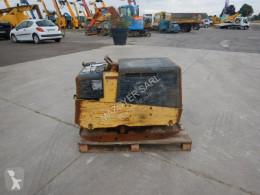 Compactador compactador a mano placa vibratoria Bomag BPH80