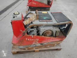Wacker Neuson DPU7060 Fe płyta wibracyjna używana