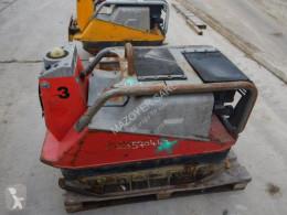 Wacker Neuson DPU7060SC used vibrating plate compactor