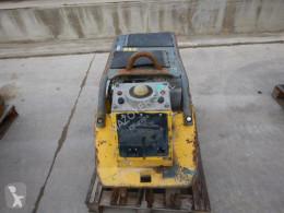 Wacker Neuson DPU7060 Fe plaque vibrante occasion